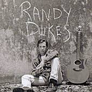 Randy Dukes 歌手頭像