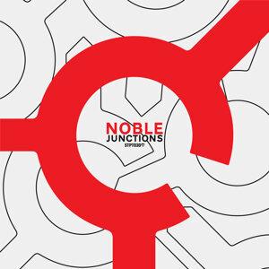 Noble 歌手頭像