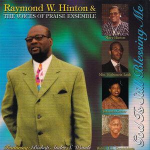 Raymond W. Hinton 歌手頭像
