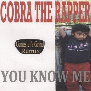 Cobra The Rapper 歌手頭像