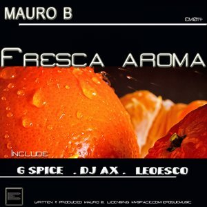 Mauro B 歌手頭像