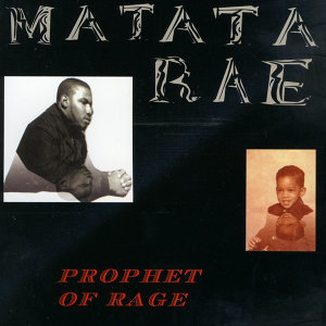 Matata Rae 歌手頭像