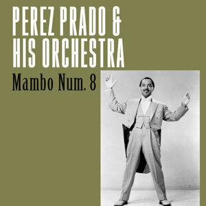 Perez Prado & His Orchestra 歌手頭像