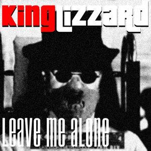 King Lizzard 歌手頭像