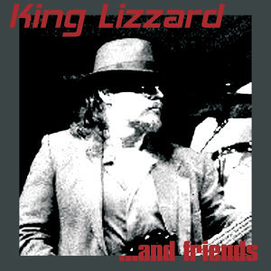 King Lizzard 歌手頭像