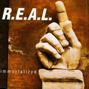 R.E.A.L. 歌手頭像