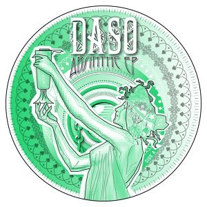 Daso 歌手頭像