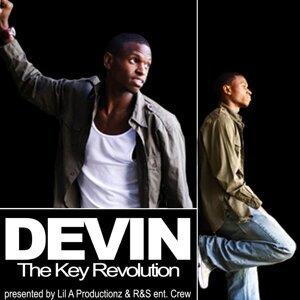 Devin 歌手頭像