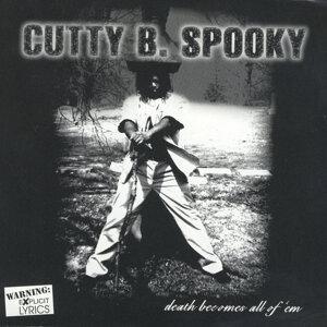 Cutty B. Spooky 歌手頭像