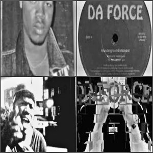 DaForce 歌手頭像