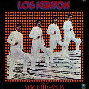 Los Kenton
