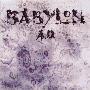 Babylon A.D. 歌手頭像