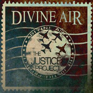 Divine Air 歌手頭像