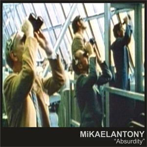 Mikaelantony 歌手頭像
