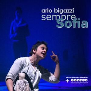 Arlo Bigazzi 歌手頭像