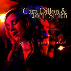 Cara Dillon & John Smith 歌手頭像