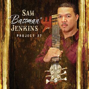 "Sam ""Bassman"" Jenkins 歌手頭像"