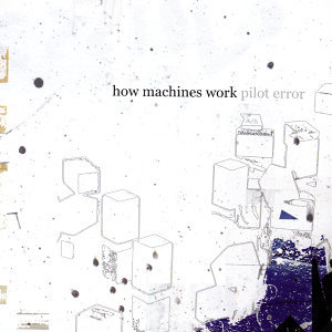 How Machines Work 歌手頭像