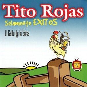 Tito Rojas 歌手頭像