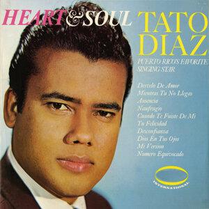 Tato Díaz 歌手頭像