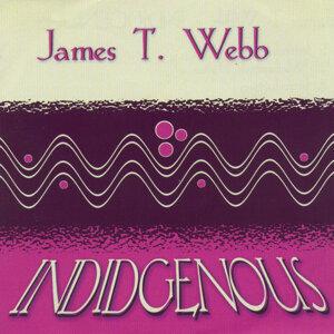 James T Webb 歌手頭像