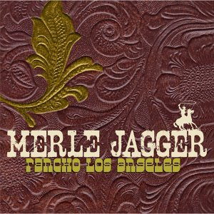 Merle Jagger 歌手頭像