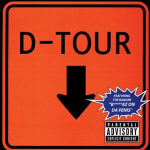 D-Tour 歌手頭像