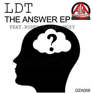 LDT 歌手頭像
