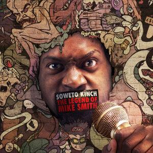 Soweto Kinch 歌手頭像