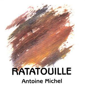 Antoine Michel 歌手頭像