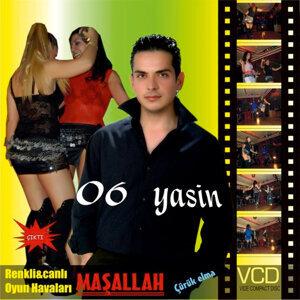 06 Yasin 歌手頭像