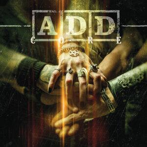 A.D.D. 歌手頭像