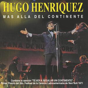 Hugo Henriquez 歌手頭像