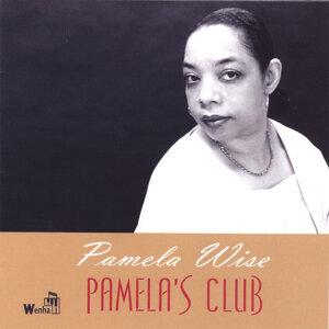 Pamela Wise 歌手頭像