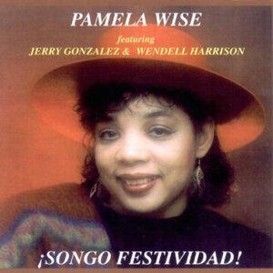 Pamela Wise