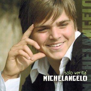 Michelangelo 歌手頭像