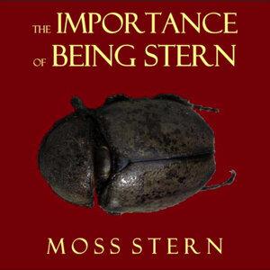Moss Stern 歌手頭像