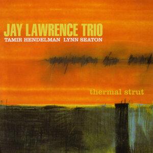 Jay Lawrence Trio 歌手頭像