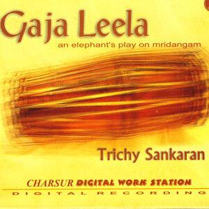 Trichy Sankaran 歌手頭像