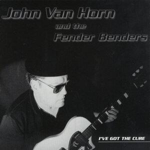 John Van Horn 歌手頭像