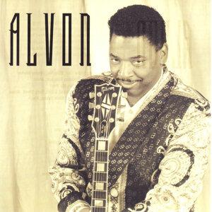 Alvon 歌手頭像