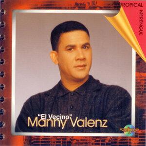 Manny Valenz 歌手頭像