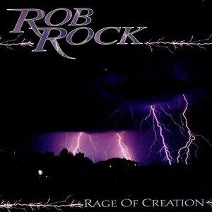 Rob Rock 歌手頭像