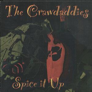 The Crawdaddies 歌手頭像