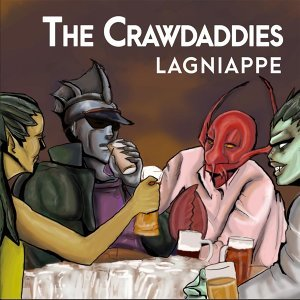 The Crawdaddies 歌手頭像