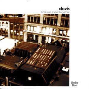 Clovis 歌手頭像
