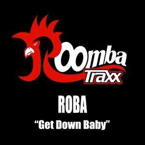 Roba 歌手頭像