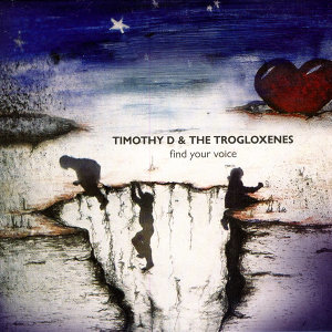 Timothy D & The Trogloxenes 歌手頭像