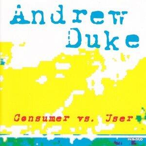 Andrew Duke