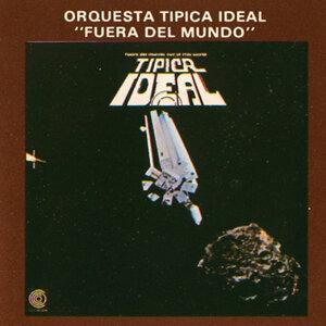 Orquesta Tipica Ideal 歌手頭像